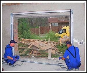 United Garage Door Repair Service White Lake, MI 248-487-9012